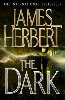 Book cover for The Dark