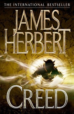 Book cover for Creed