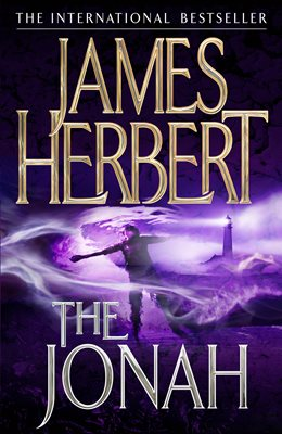 Book cover for The Jonah