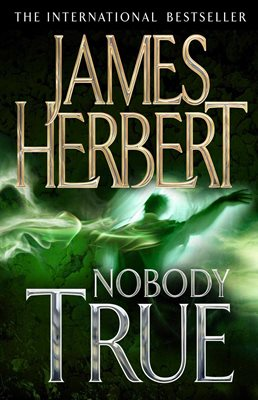 Book cover for Nobody True