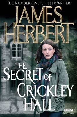 Book cover for The Secret of Crickley Hall