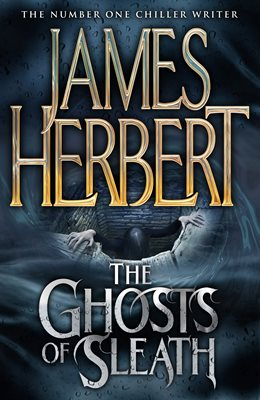 Book cover for The Ghosts of Sleath