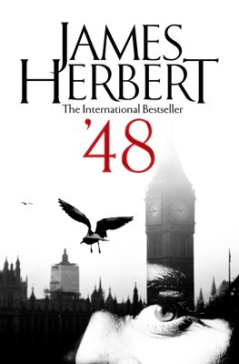 Book cover for '48