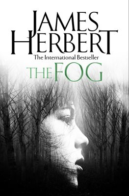 Book cover for The Fog