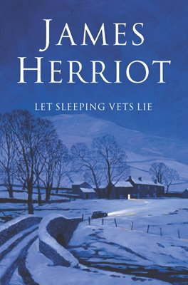 Book cover for Let Sleeping Vets Lie