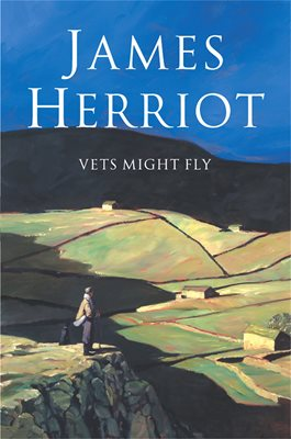 Book cover for Vets Might Fly
