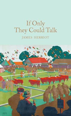 Book cover for If Only They Could Talk