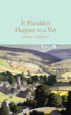 Book cover for It Shouldn't Happen to a Vet