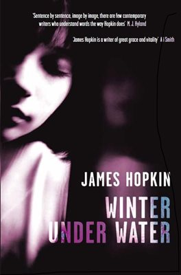 Book cover for Winter Under Water