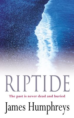 Book cover for Riptide