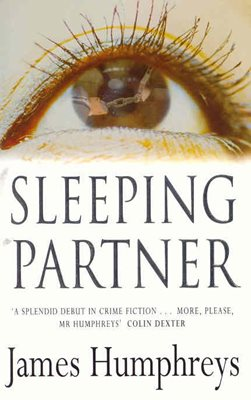 Book cover for Sleeping Partner