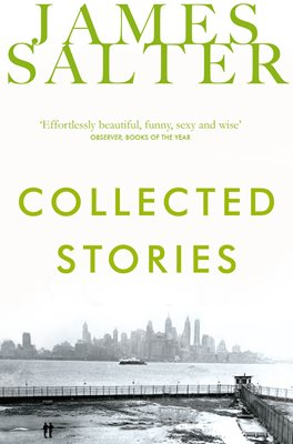 Book cover for Collected Stories