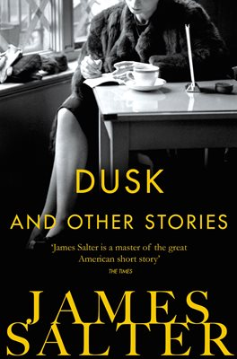 Book cover for Dusk and Other Stories