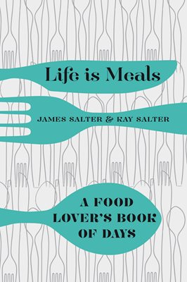 Book cover for Life is Meals