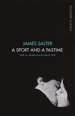 Book cover for A Sport and a Pastime