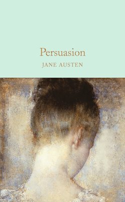 Book cover for Persuasion