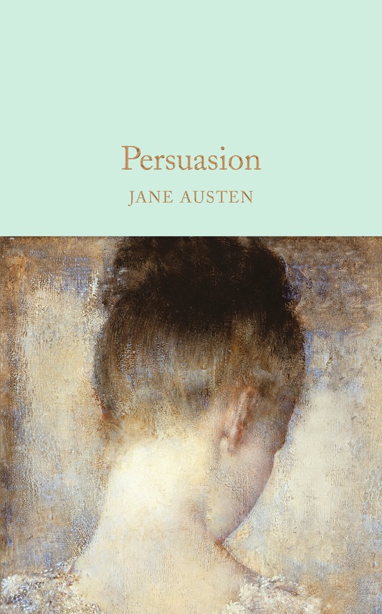 review of jane austens persuasion Persuasion summary when persuasion was published posthumously in 1818, only a small circle of people knew of and admired jane austen's novelssince that date, however, austen has come to be one of the world's most widely read and most beloved authors.