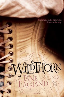 Book cover for Wildthorn