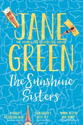 Book cover for The Sunshine Sisters