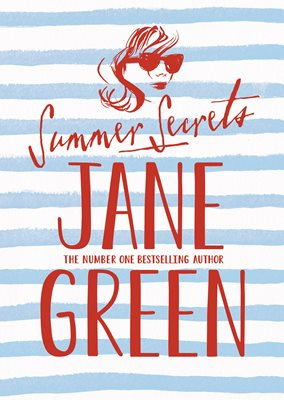 Book cover for Summer Secrets
