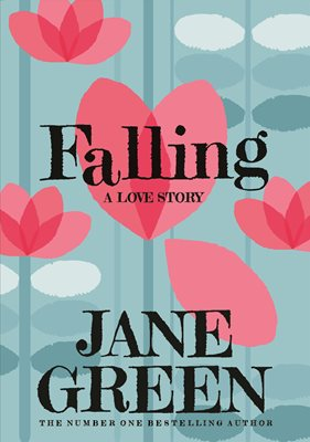 Book cover for Falling