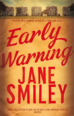 Book cover for Early Warning