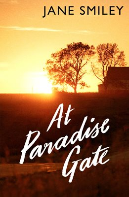 Book cover for At Paradise Gate