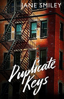 Book cover for Duplicate Keys