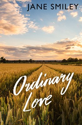 Book cover for Ordinary Love