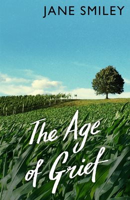 Book cover for The Age of Grief