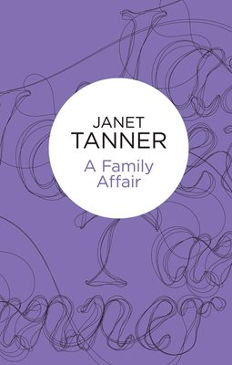 Book cover for A Family Affair
