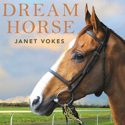 Book cover for Dream Horse