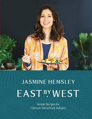 Book cover for East by West