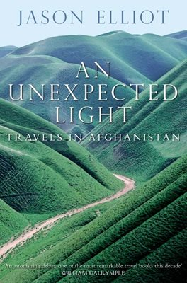 Book cover for An Unexpected Light