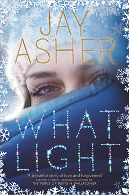 Book cover for What Light