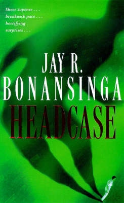 Book cover for Head Case