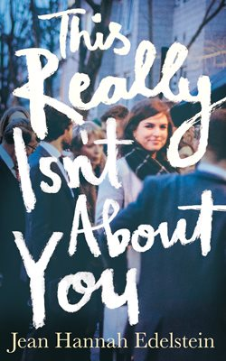 Book cover for This Really Isn't About You