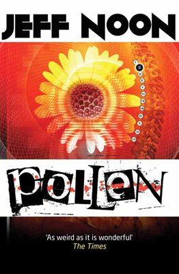 Book cover for Pollen