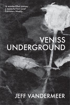 Book cover for Veniss Underground