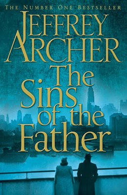 Book cover for The Sins of the Father