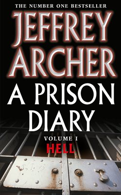 Book cover for A Prison Diary Volume I