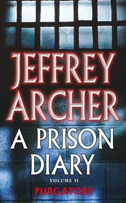 Book cover for A Prison Diary Volume II