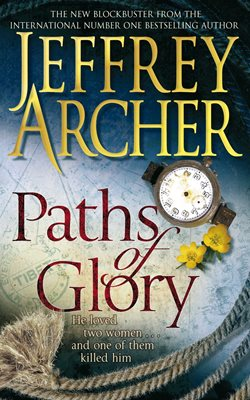 Book cover for Paths of Glory