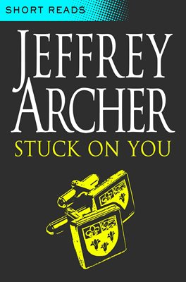 Book cover for Stuck on You (Short Reads)