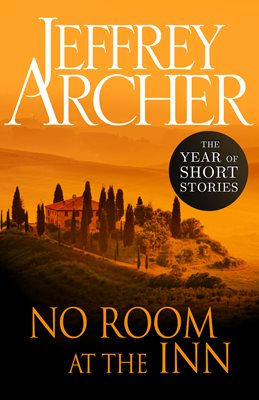 Book cover for No Room at the Inn