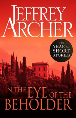 Book cover for In the Eye of the Beholder