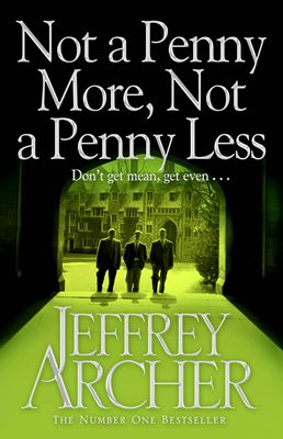 cheap at half the price jeffrey archer pdf