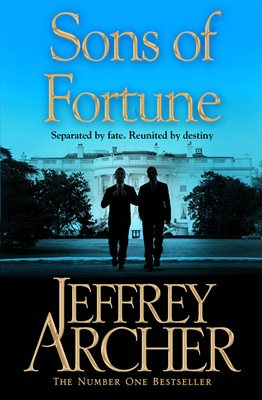 Book cover for Sons of Fortune