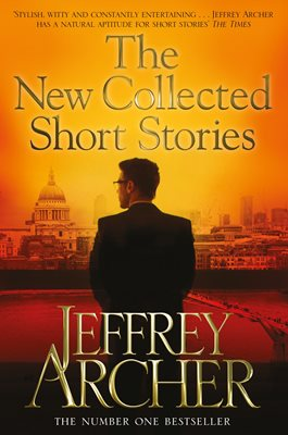 Book cover for The New Collected Short Stories