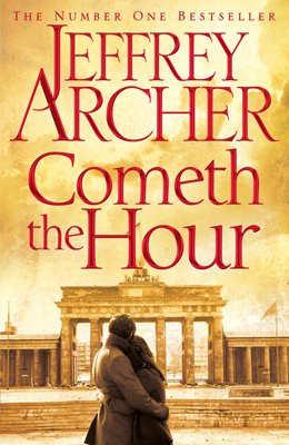Book cover for Cometh the Hour
